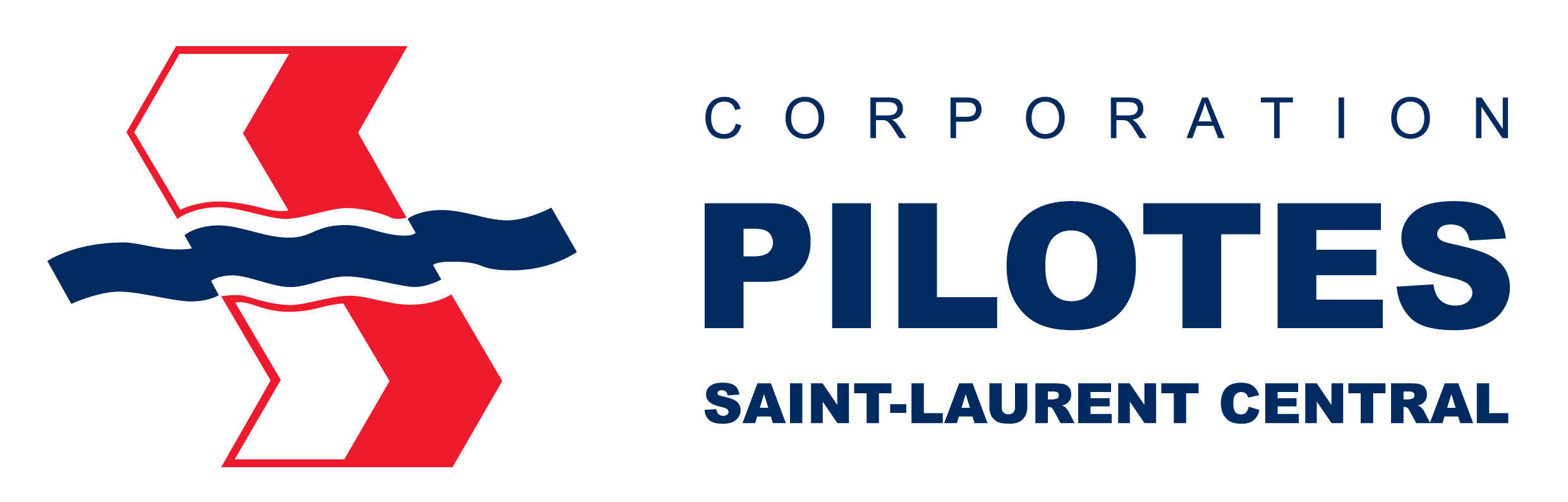 Corporation des pilotes du Saint-Laurent central
